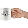 Most Loved Gigi Mug