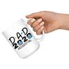 Dad 2020 Essential Mug