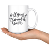 Will You Be My Maid Of Honor Mug
