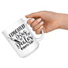 Educated Drug Dealer Nurse Life Mug