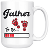 Father To Be Mug
