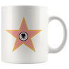 Hollywood Movie Star Mug