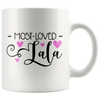 Most Loved Lala Mug