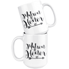 Matron Of Honor Mug