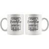 A Sweet Friendship Refreshes The Soul Proverbs 27:9 Mug