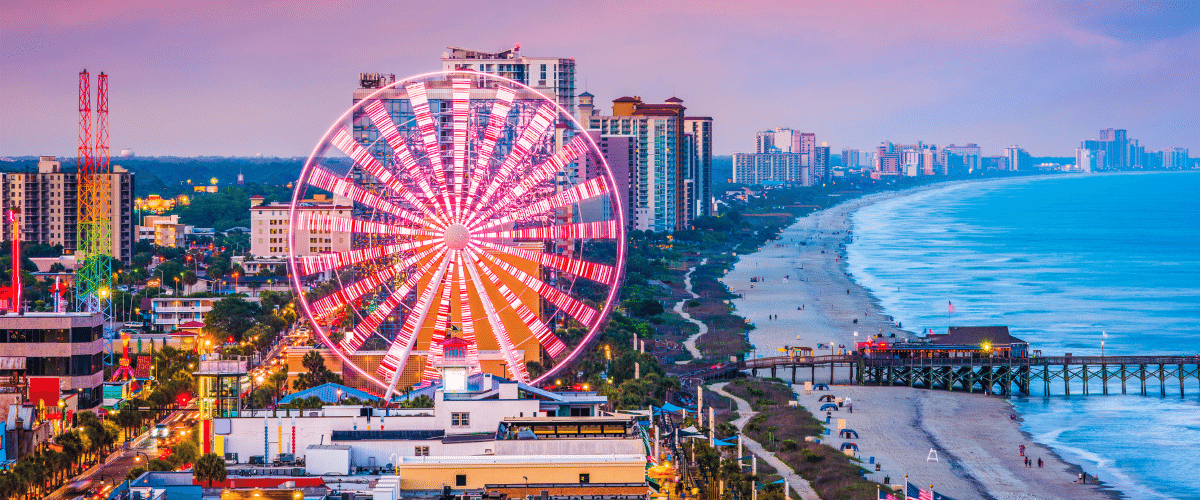 Top 15 Free Things To Do in Myrtle Beach