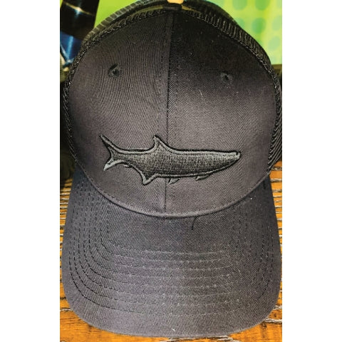 Gorra Flying Fisherman Negra