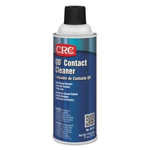 CRC QD CONTACT CLEANER