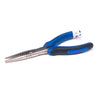 "Sea striker  7""needle nose split rings pliers"