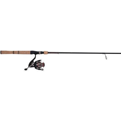 Combo Shakespeare Ugly Stik Elite Spinning 6 '