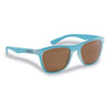 F.Fisherman Fowey Matte Crystal Azure Copper  7837AC