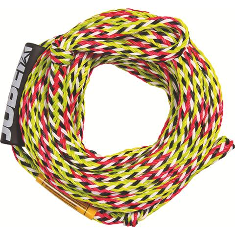 JOBE TOW ROPE 4 PERSON 673-211917019