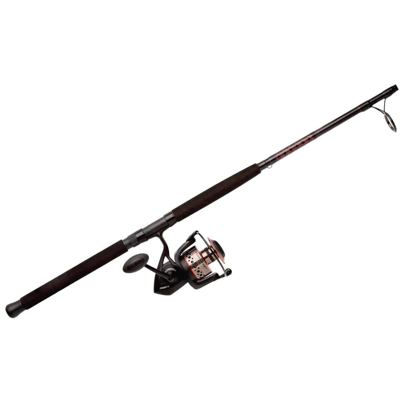 Combo Penn Fierce II 3000 701ML