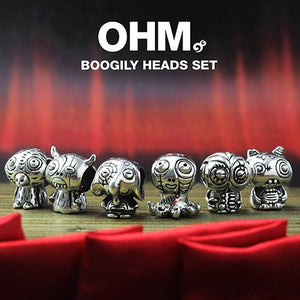 Boogily Heads OHM 2020