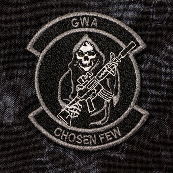 GWA Chosen Few