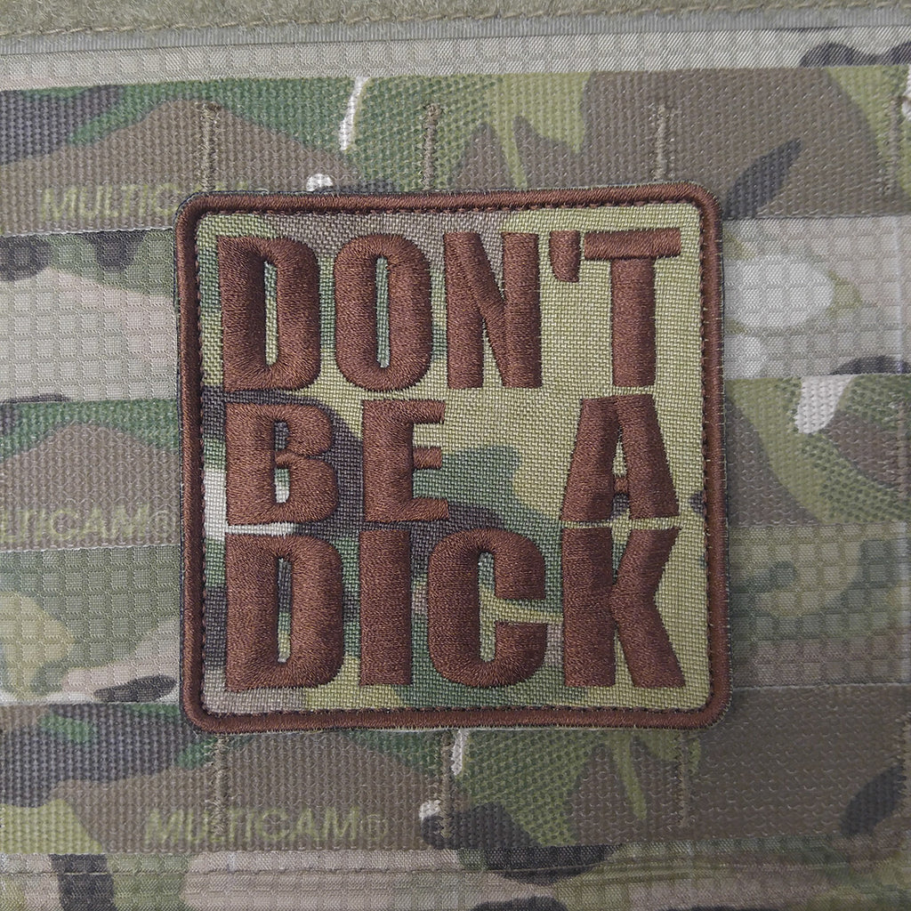 GWA Don't Be a Dick
