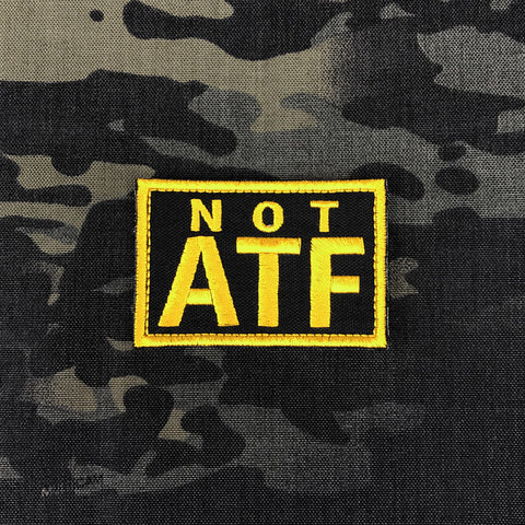 GWA NOT ATF