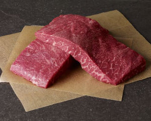 Flat Iron Steak  (Wholesale Case 4.5 kg)