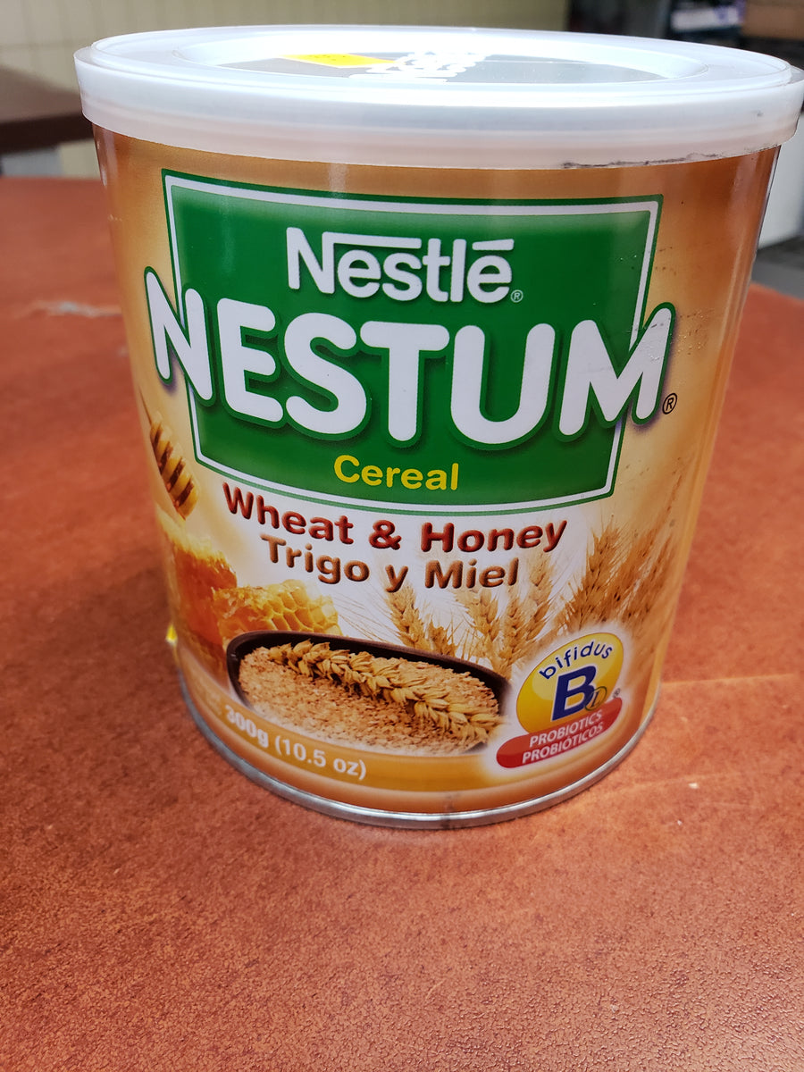 Nestum Cereal - Wheat & Honey ( 300 grams)