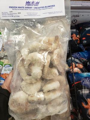 16/20 Easy Peel Shrimp, Triple Crown (1.5 lb)