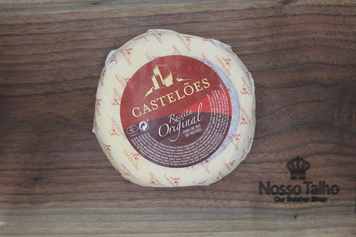Castelões Cheese (565 Grams)