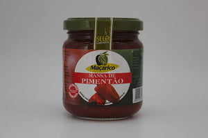 Culinary Condiments and Pastes -Macarico- (200ml)
