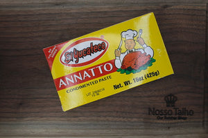 Annatto  -El Yucateco-