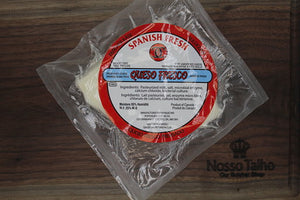 Spanish fresh Cheese -(Portuguese Cheese)-