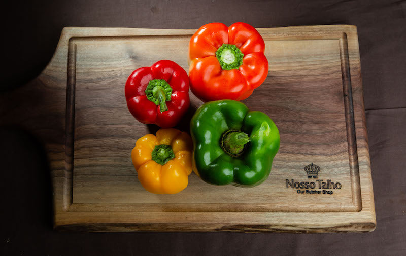 Sweet Peppers (Red / Green)