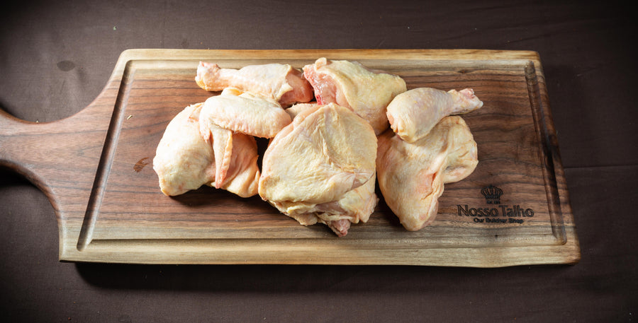 Whole Chicken, fryer (3.25 lb)