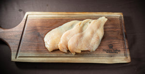 Chicken Scaloppione, Breast (4oz)