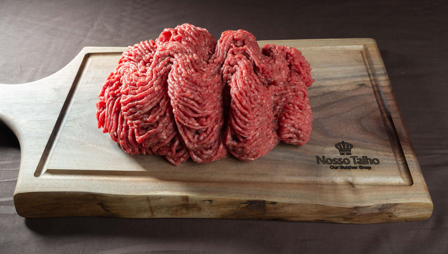 Extra Lean Ground Beef (lb)