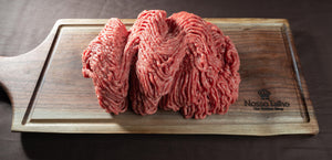 Lean Ground Beef (BULK)