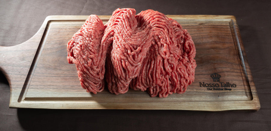 Lean Ground Beef (lb)