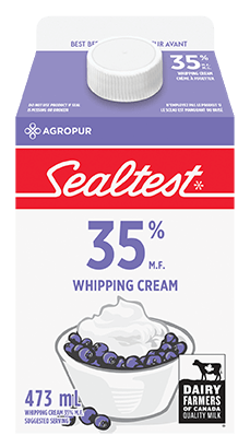 Wipping Cream (473 ml)
