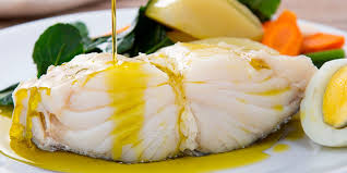 Bacalhau (Salted Cod) - (Medium 3 lb, Large 4.5 lb, X-Large 5.5 lb)