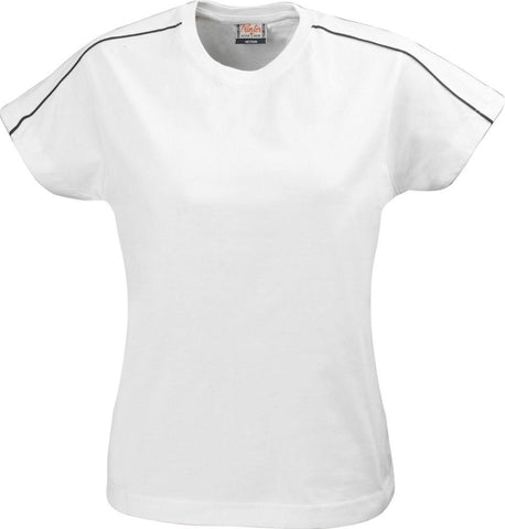 Printer Damen Active T-Shirt 'BIKE LADY'