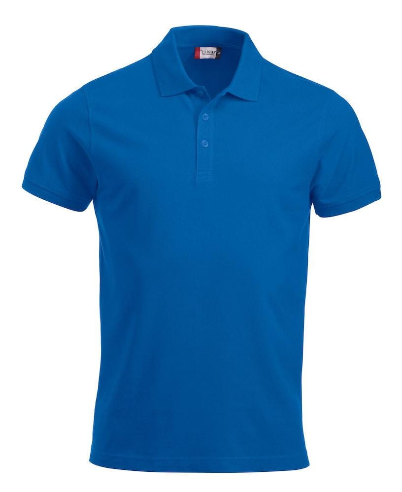 Clique Herren Polo Shirt Classic Lincoln S/S - WERBE-WELT.SHOP