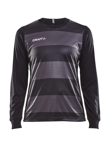 PROGRESS GK JERSEY W BLACK 3XL