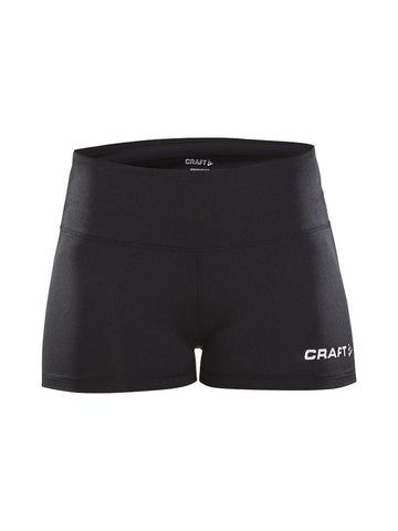 Craft Damen Hotpants aus weichem, funktionellem Material