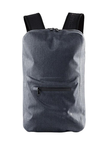 RAW BACKPACK (10 L) GREY MELANGE ONE SIZE