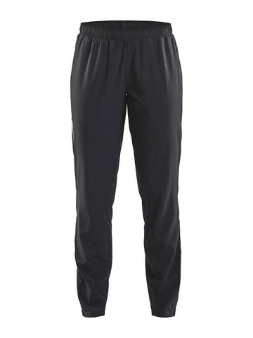 RUSH WIND PANTS W BLACK XL