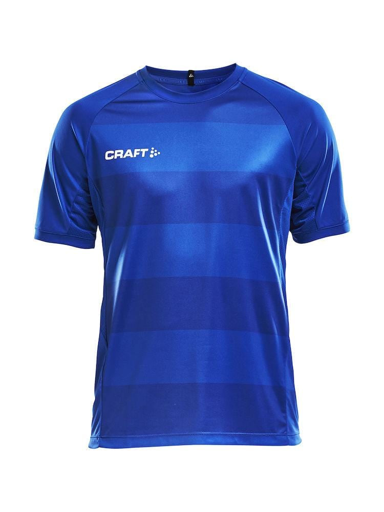 CRAFT PROGRESS GRAPHIC JERSEY MEN BRIGHT RED S