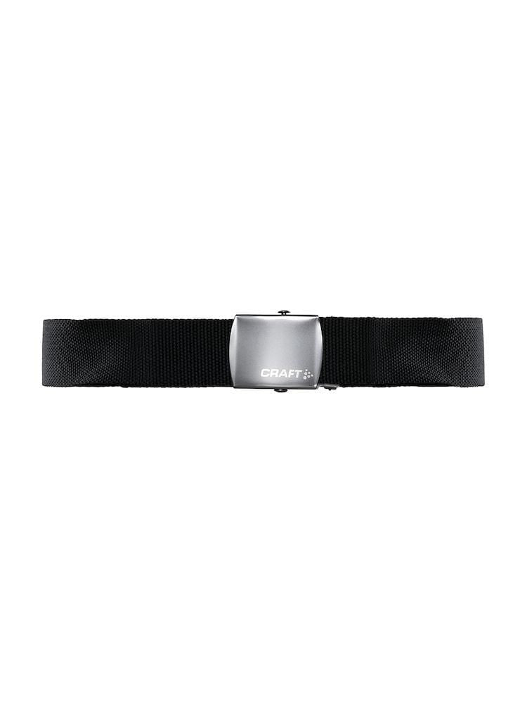 PROMO BELT BLACK ONE SIZE