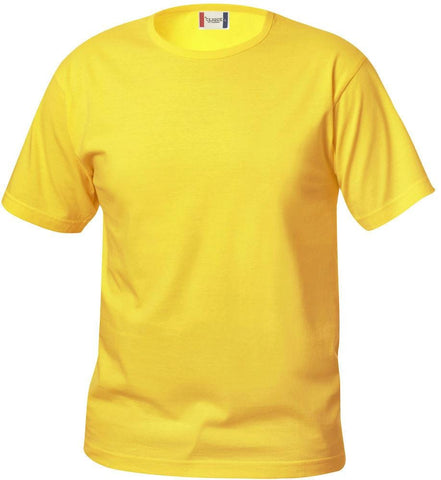 Kinder T-Shirt-Basic-T Junior Online Gestallten