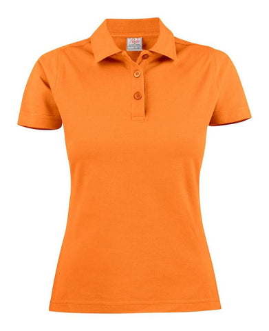 SURF LADY POLO PIQUE