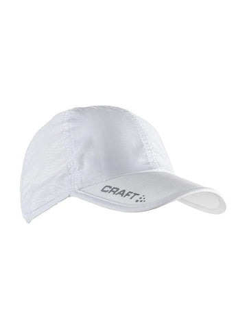 UV CAP WHITE ONE SIZE