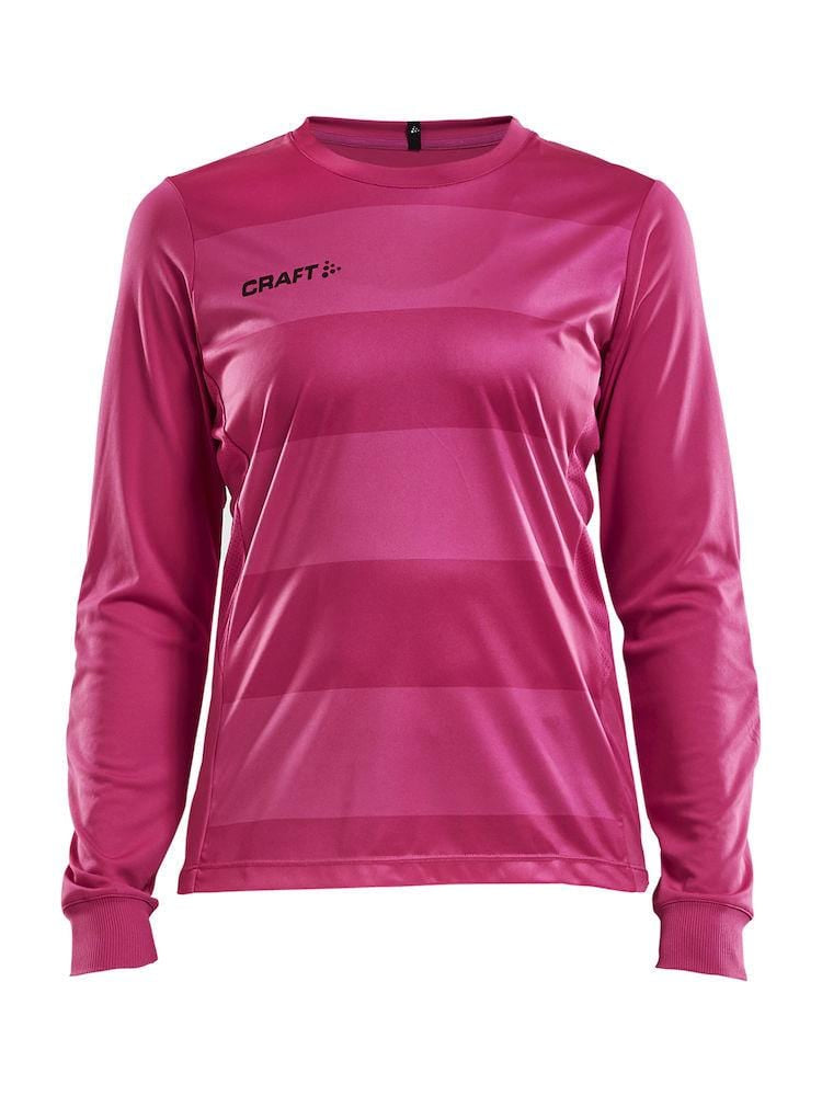 CRAFT PROGRESS GK LS JERSEY WMN FLUMINO 2XL