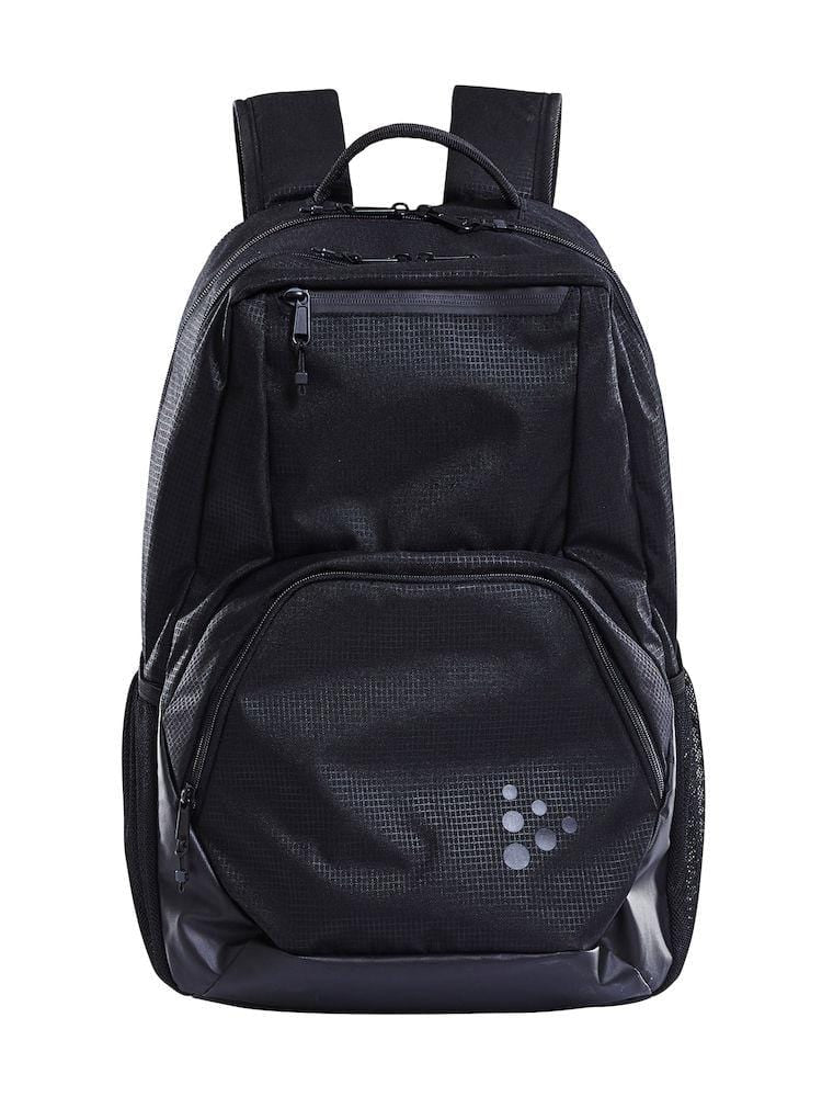 TRANSIT 35L BACKPACK BLACK ONE SIZE