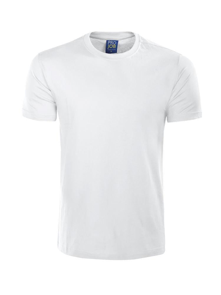 Projob Herren Single Jersey T-Shirt